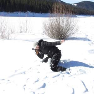 me snow4