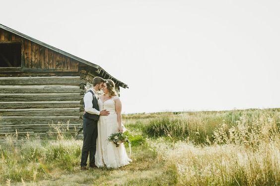 Bozeman, MT wedding planner. Day of coordinator.