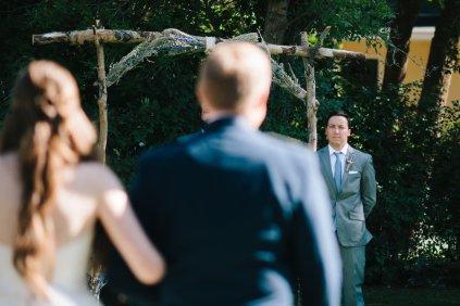 Bozeman, MT wedding. Day of coordinator.