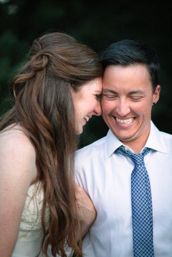 Bozeman, MT wedding, Day of coordinator